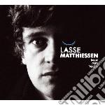 Lasse Matthiessen - Dead Man Waltz cd musicale di Matthiessen Lasse