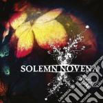 Solemn Novena - Kiss The Girls cd musicale di Novena Solemn
