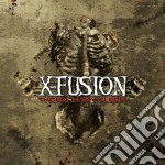 X-fusion - Thorn In My Flesh cd musicale di X-FUSION