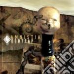 Egotrap cd musicale di Amnistia