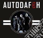 Autodafeh - Act Of Faith cd musicale di Autodafeh