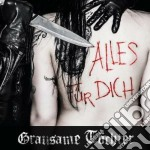 Grausame Tochter - Alles Fur Dich cd musicale di Tochter Grausame