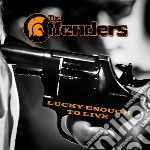 Offenders - Lucky Enough To Live cd musicale di Offenders