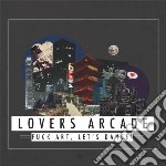 Lovers arcade cd musicale di Lets dance Fuck art
