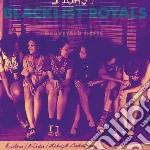 (LP VINILE) Graveyard shifts (+ download) lp vinile di Royals Blacklist