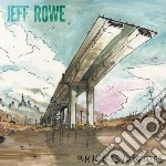 Bridges / divides cd musicale di Jeff Rowe