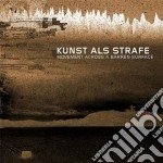 MOVEMENT ACROSS A BARREN SURFACE          cd musicale di KUNST ALS STRAFE