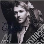Classic romance cd musicale di David Garrett