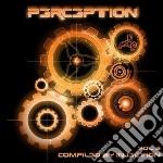 Perception vol 5 cd musicale di Artisti Vari