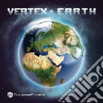 Vertex - Earth cd musicale di Vertex