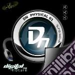 Physical 01 cd musicale di Artisti Vari