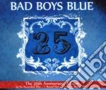 25 cd musicale di Bad boys blue