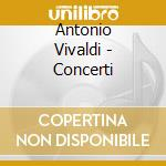 Berliner Barock Soli - Vivaldi Concerti cd musicale di Antonio Vivaldi