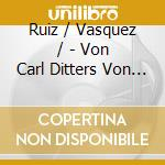 CONCERTO PER CONTRABBASSO N.1             cd musicale di DITTERSDORF CARL DIT