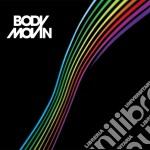 Bodymovin - Bodymovin cd musicale di BODYMOVIN
