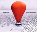 Trentemoller - Sycamore Feeling cd musicale di Trentemoller