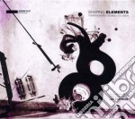 SHAPING ELEMENTS POKER FLAT VOL.8         cd musicale di ARTISTI VARI
