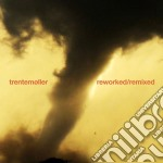 Reworked - remixed cd musicale di Trentemoller