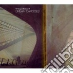 Dream cargoes cd musicale di Tj kong & modular k