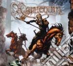 Harllequin - Hellakin Riders cd musicale di Harllequin