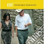 Kort - Invariable Heartache cd musicale di KORT