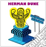 Herman Dune - Strange Moosic cd musicale di HERMAN DUNE