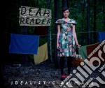 (LP VINILE) Idealistic animals lp vinile di Reader Dear