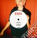 (LP VINILE) Marked/angelo lp vinile di Ema