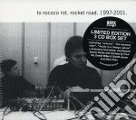 Rocket road cd musicale di To rococo rot