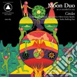Moon Duo - Circles cd musicale di Duo Moon