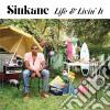 Sinkane - Life & Livin' It cd