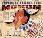 Amsterdam Klezmer Band - Mokum cd musicale di Amsterdam klezmer ba