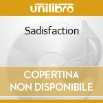 Sadisfaction cd musicale di Mantler