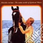 MELODIES IN LOVE - THE EROTIC WORLD OF G cd musicale di HEINZ GERHARD