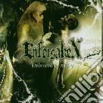 Enforsaken - Embraced By Misery cd musicale di Enforsaken