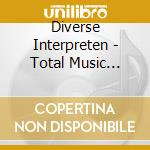 AUDIOLOGY 11 GROUP LIVE cd musicale di TOTAL MEETING 2001