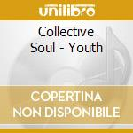 Youth cd musicale di Soul Collective