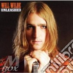 Will Wilde - Unleashed cd musicale di Will Wilde