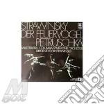 (LP VINILE) Firebird lp vinile di Stravinski