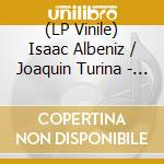 (LP VINILE) Iberia/danzas lp vinile di Albeniz/turina