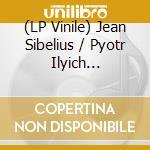 (LP VINILE) Concerto for violin lp vinile di Sibelius