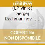 (LP VINILE) Concerto per piano nr.3 lp vinile di Rachmaninoff