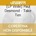 (LP VINILE) TAKE TEN lp vinile di DESMOND PAUL