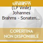 (LP VINILE) Sonatas for cello & piano lp vinile di Brahms