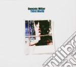 Dominic Miller - Third Miller cd musicale di MILLER DOMINIC