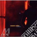 Novembre cd musicale di Dominic Miller