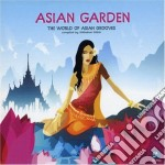 ASIAN GARDEN (2CD) cd musicale di ARTISTI VARI