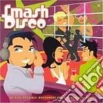 Artisti Vari - Smash Disco cd musicale di ARTISTI VARI