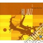 HI JAZZ VOL.3 cd musicale di ARTISTI VARI