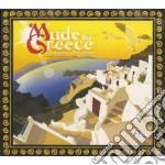 Artisti Vari - Made In Greece cd musicale di AA.VV.